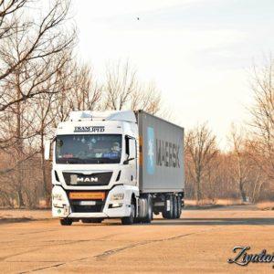 HETELŐS munkára keresünk gépjárművezetőket KONTÉNERSZÁLLÍTÓ SZERELVÉNYRE (nettó 350 000 - 400 000 Ft,-)