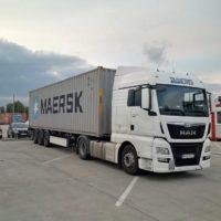 BELFŐLDI és NEMZETKÖZI gépjárművezetőket keresünk konténerszállító szerelvényre
